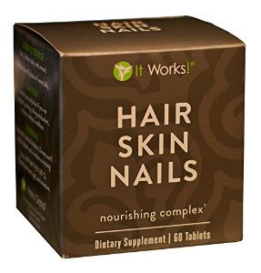 It Works Skin Care Products - 1