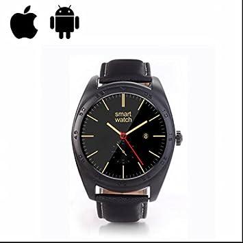 Smartwatch Bluetooth Reloj de Sport design elegante, unidad ...