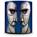Caneca Pink Floyd Division Bell