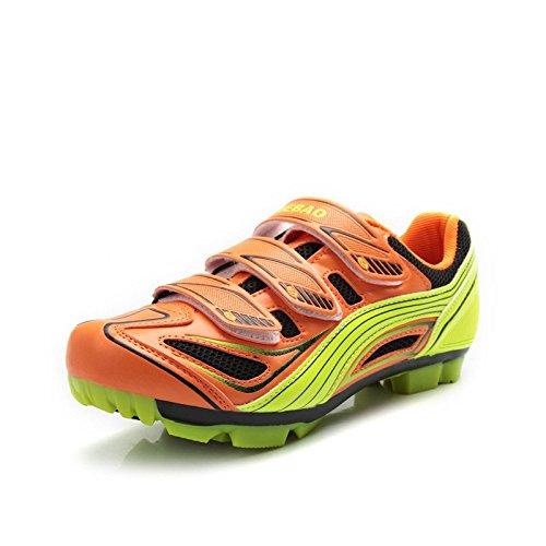 Chaussures de vŽlo de montagne vŽlo VTT Chaussures de vŽlo Chaussures de sport Sneakers