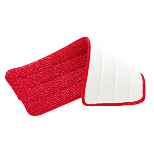 Mop Head Disposable (Rubbermaid 1M19 Reveal Mop Cleaning Pad)