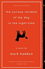 A bestselling modern classic—both poignant and funny—about a boy with autism who sets out to solve the murder of a neighbor's dog and discovers unexpected truths about himself and the world.Nominated as one of America's best-loved novels by P...