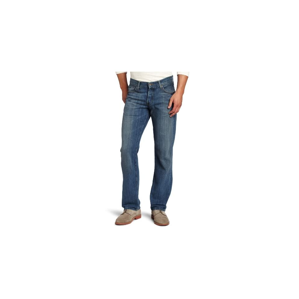 Lucky Brand Mens 221 Original Straight Leg Jean