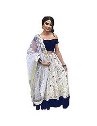 bridal fancy lehenga choli for women dream exporter 1060