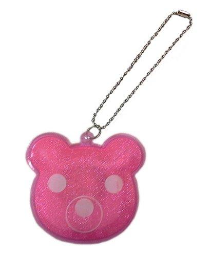 Antomo animales llavero (oso rosado) (jap?n importaci?n ...