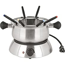 Dido 3 in 1 Electric Fondue Set-Home Presence by Home Presence