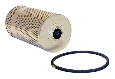 33169 Heavy Duty Cartridge Fuel Metal Canister WIX Filters Pack of 1