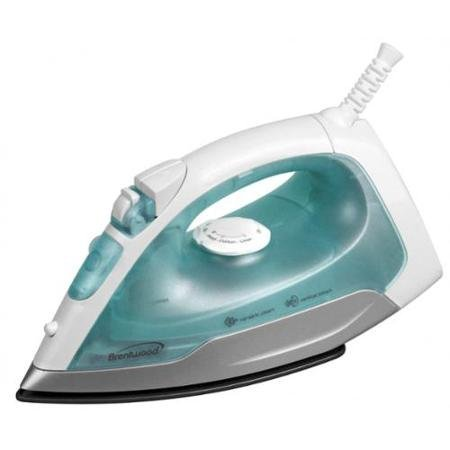 Best Supernon Iron Board - Brentwood Steam Iron Dry Spray Funtion