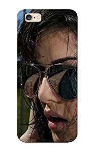 New Snap-on Catenaryoi Skin Case Cover Compatible With Iphone 6 Plus- Sunny Leone