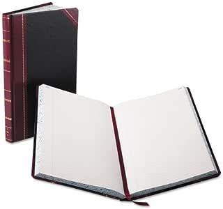 Libro de contabilidad, record-ruled, 300 páginas, 14 – 1/8