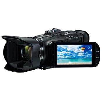 Canon Vixia Hf G40 Full Hd Camcorder 8