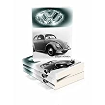 History of the VW Beetle