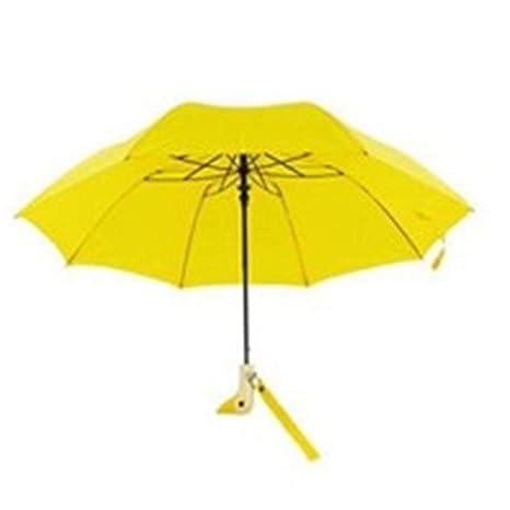Wsxxnhh Paraguas De La Pareja De Moda 20% De Descuento Paraguas De Cabeza De Pato
