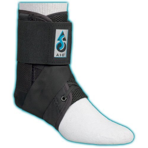 ASO Ankle Stabilizing Orthosis w/inserts