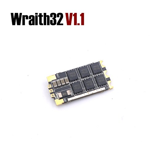 Professional Rc Helicopter - 1 Piece Wraith32 v1.1-32bit BLHELI ESC For Professional Player And RC Helicopter Quadcopter Multirotors