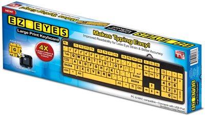 Allstar-Marketing-Group-EE011106-EZ-Eyes-Large-Print-Keyboard-As-Seen-on-TV