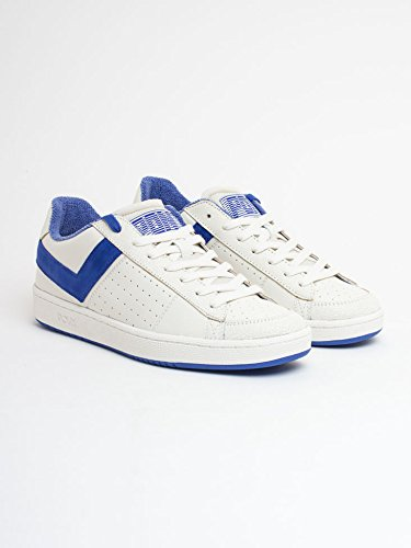80 Marshmellow Pro Low Blue Pony Sneakers dazzling q7I4F7tc