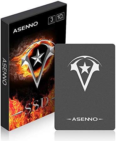 s per lintero disco rigido per PC desktop Tablet PC ASENNO 1TB 960GB 2.5 pollici SSD con 1024M di memoria SATAIII 6GB