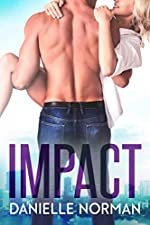 Impact (Iron Orchids Book 3)