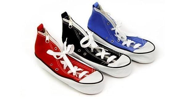 Home Fusion Company - Estuche, diseño de zapatilla tipo ...