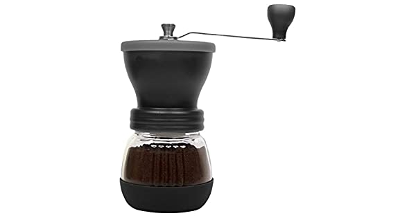 Amazon.com: duracasa Manual Molinillo de café – Burr ...