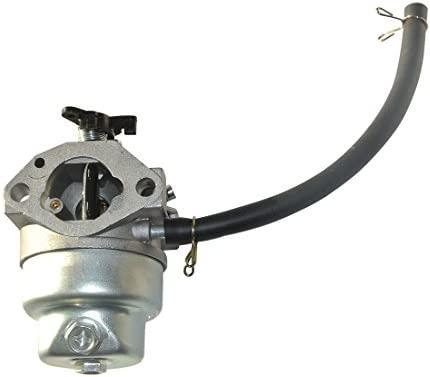 JRL - Carburador para motores Honda de cortacésped GCV160 ...