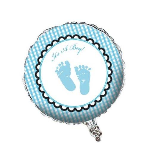 Sweet Baby Feet - 8