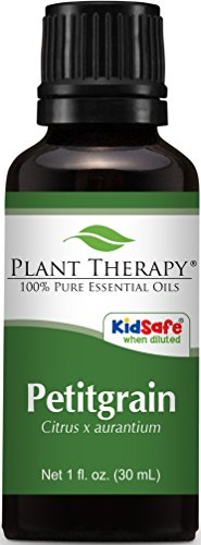 Plant Therapy Petitgrain Essential Therapeutic