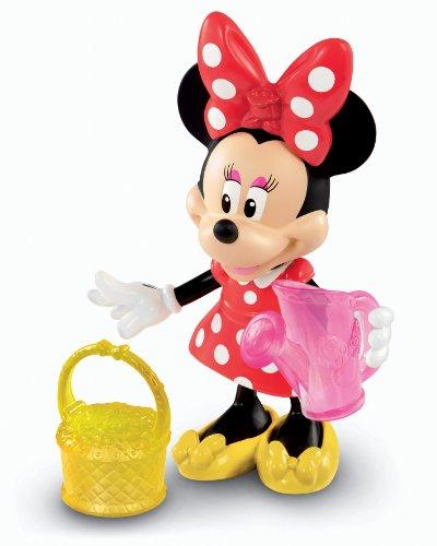 Minnie Flower Garden Bowtique