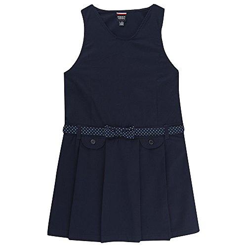 Zipper Polyester Girl - 8