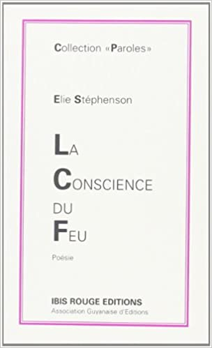 Téléchargement La conscience du feu pdf ebook