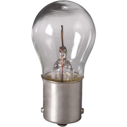 EIKO 1157 12.8V and 14v DC Bayonet Base Pack of 10 Turn Signal with Brake Light Bulb Miniature Indicator Lamp