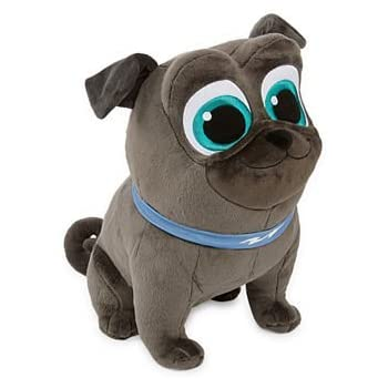 Disney Collection Puppy Dog Pals Bingo Medium Plush