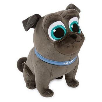 Amazon Com Disney Collection Puppy Dog Pals Bingo Medium Plush