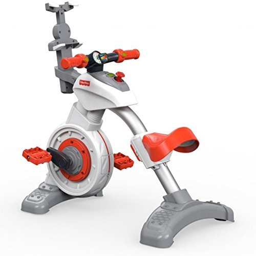 41fy TBEKFL - Fisher-Price Think & Learn Smart Cycle