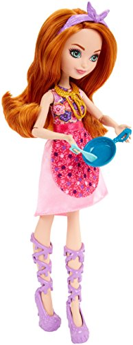Wire Transfer Ever After High Holly OHair Doll Mattel Import FPD59