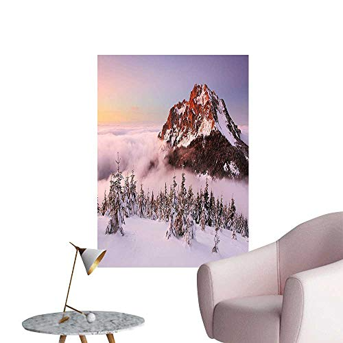 Wall Decor for Home Living Room Scenery Landscape