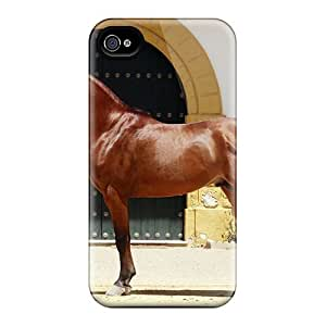 New Iphone 4/4s Case Cover Casing(splendid Beauty)