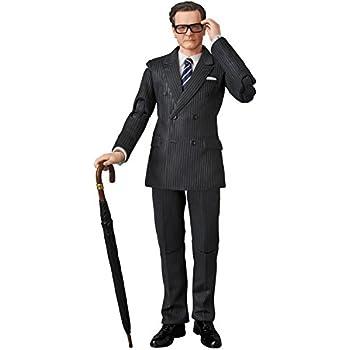 Amazon.com: Medicom Kingsman: el servicio secreto: Gary ...