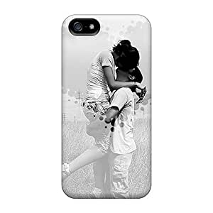 New Arrival Xgw28315aZtj Premium Iphone 5/5s Cases(happy Love Life)