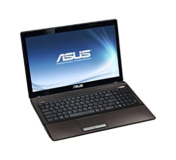 Asus K53SD - Ordenador portátil 15.6 pulgadas (Core i5 2457M, 4 GB de RAM, 2.5 GHz, 500 GB, Windows 7 Edition Home Premium): Amazon.es: Electrónica