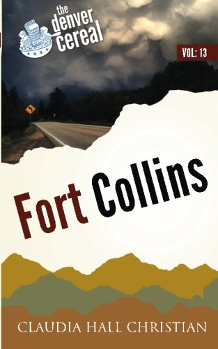 book cover of Fort Collins