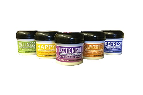 Waters Choice Aromatherapy Salts Sample product image