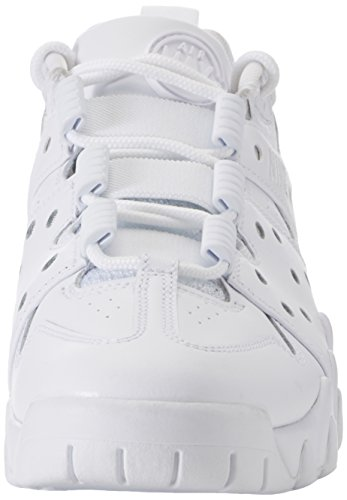 s Basketball Max2 NIKE Men Off Shoes '94 White Low Air Cb Bianco 47F57q6