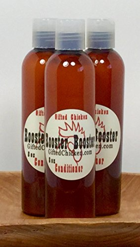 Conditioner, Rooster Booster by Gifted Chicken