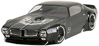 Pro-Line Racing Radio Control 153530 1971 Pontiac Firebird Trans Am Clear Body for Vintage Trans Am