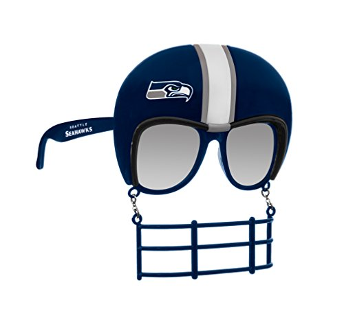 NFL Seattle Seahawks Novelty Sunglasses for sale  Delivered anywhere in USA