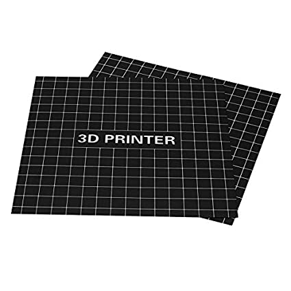 SODIAL - Plataforma de Cama con calefacción para Impresora 3D, 400 ...