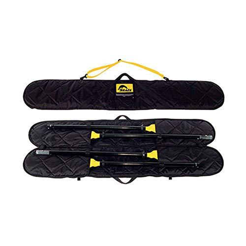 Kayak Paddle Bag - SEALS Two-Piece Kayak Paddle Bag