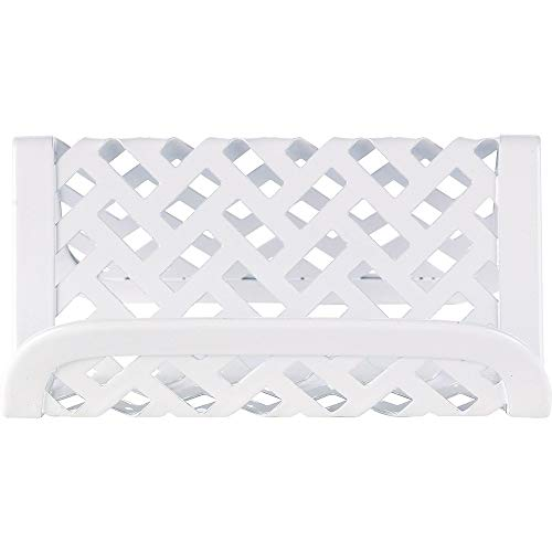 Staples Business Cards - Staples 1116759 White Zigzag Business Card Holder
